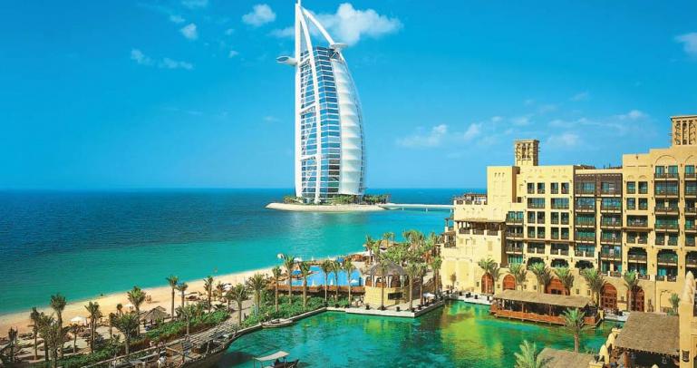 Туры в ОАЭ ( Арабские Эмираты )
