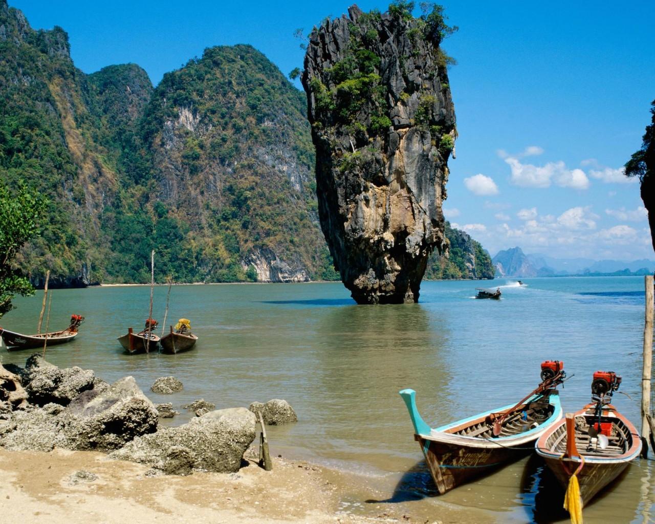 Острова Пхи Пхи | Тайланд | Турагентство «Мультипасс» | 8 (499) 653-6300