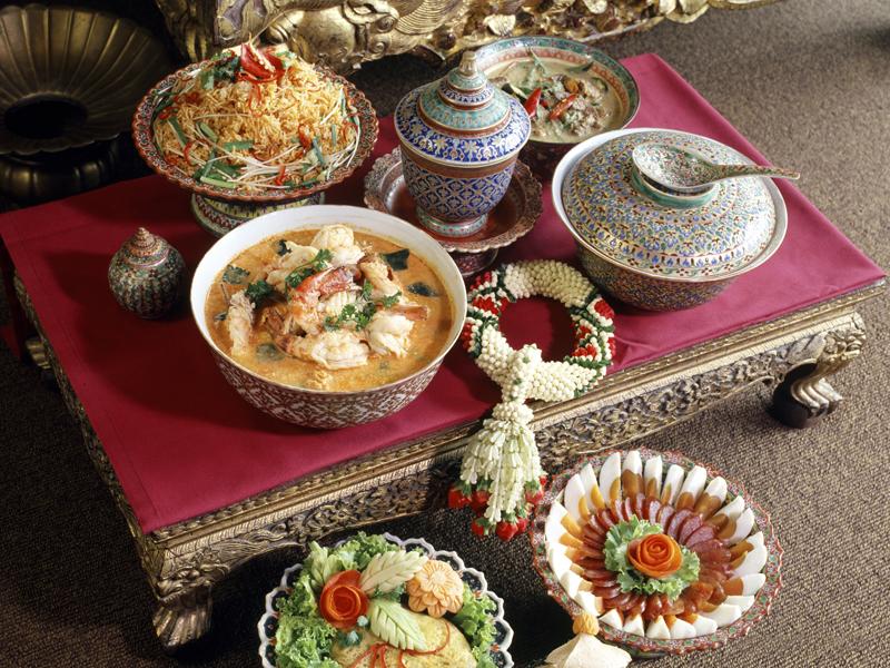 Тайская кухня | Тайланд | Турагентство «Мультипасс» | 8 (499) 653-6300