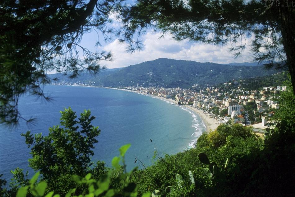 Туры пляжная Италия