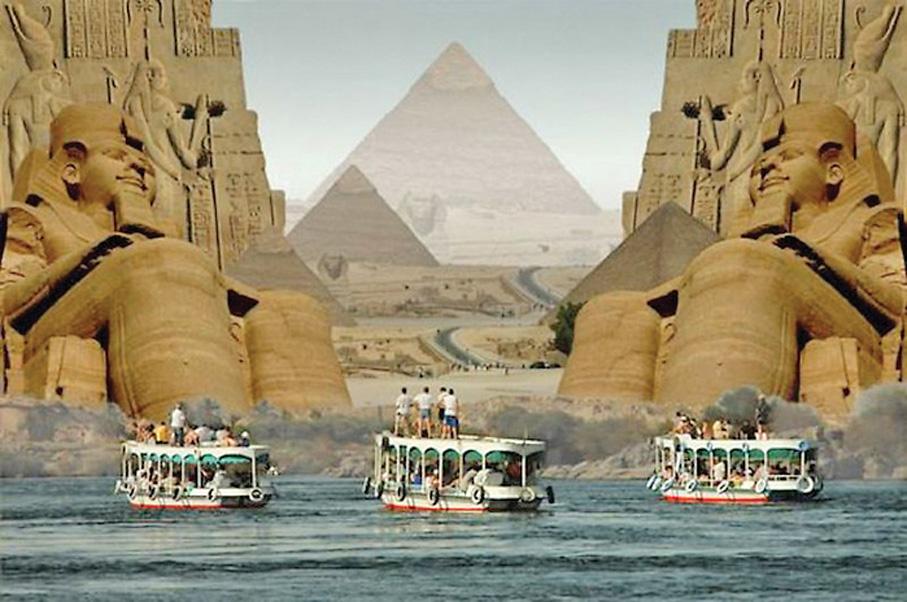 Туры в Египет | Турагентство Мультипасс | 8 (499) 653-6300