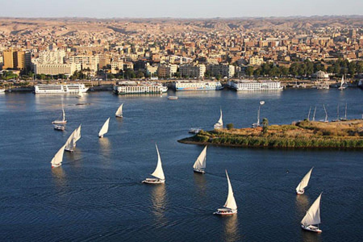 Эсна | Туры в Египет | Турагентство Мультипасс | 8 (499) 653-6300