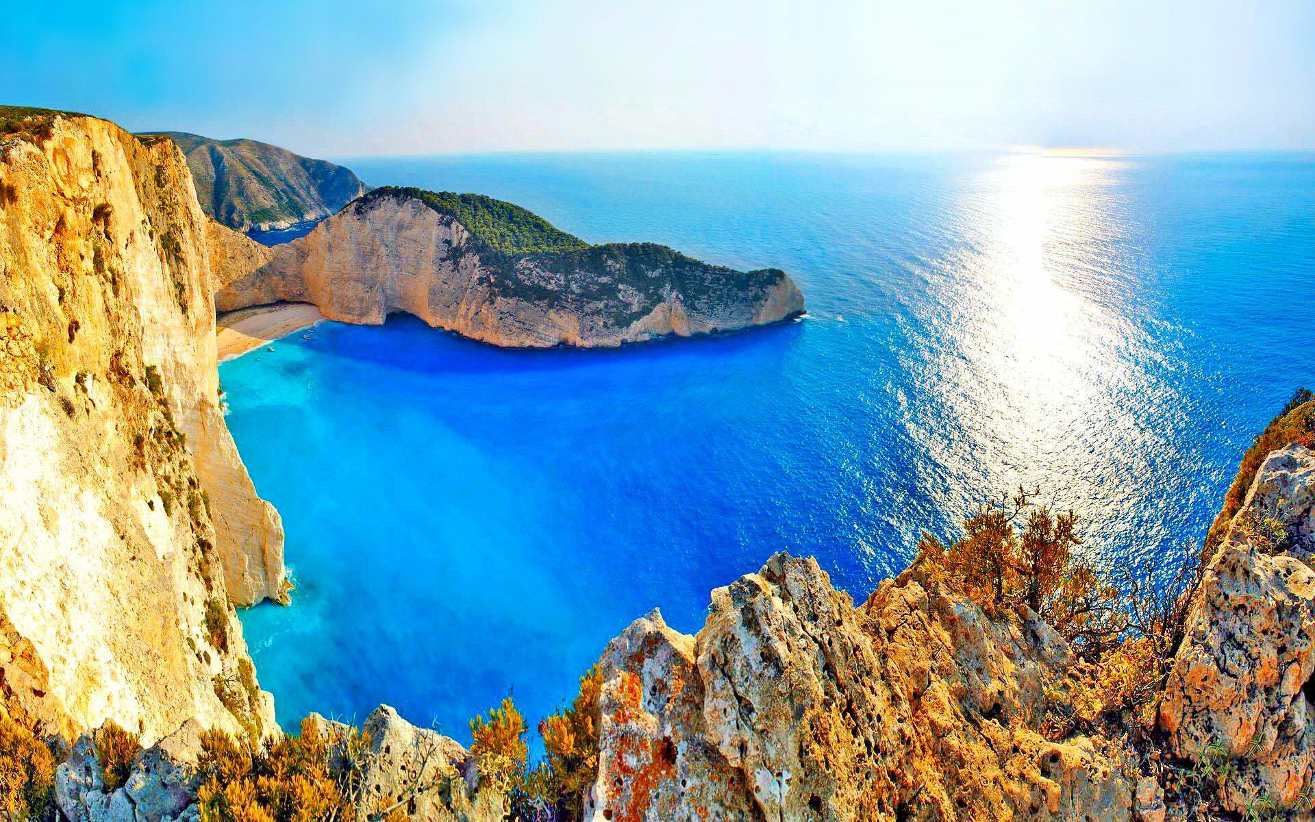 Бухта Контрабандистов | Греция | Турагентство «Мультипасс» | 8 (499) 653-6300