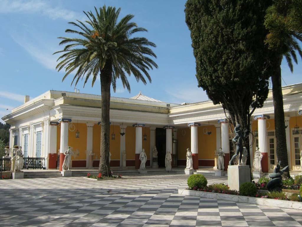 о. Корфу | Греция | Турагентство «Мультипасс» | 8 (499) 653-6300