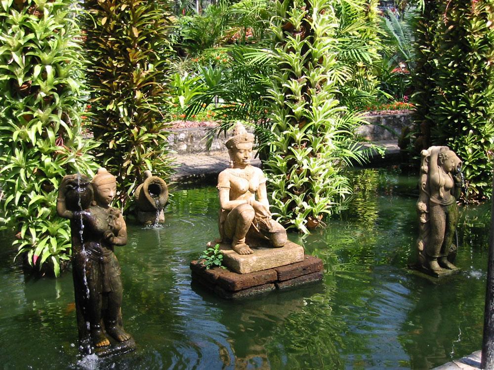 Туры в Таиланд | Тайланд | Турагентство «Мультипасс» | 8 (499) 653-6300