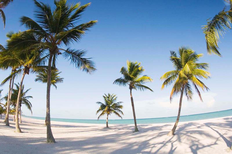 Пляж Плайя-Андрес