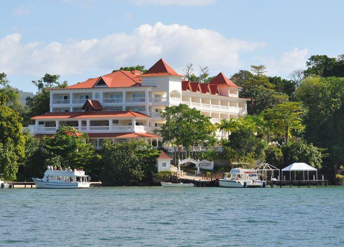 отель Grand Bahia Principe