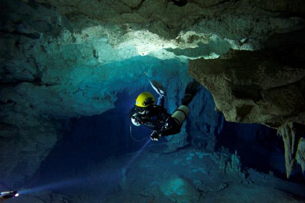 Пещера Падре Нуэстро