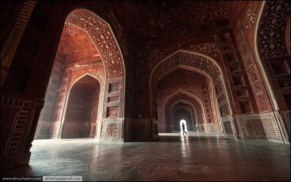 Тадж Махал | Индия | Турагентство Мультипасс | 8 (499) 653-6300