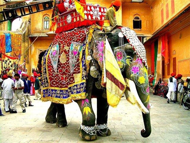 Туры в Индию | Турагентство Мультипасс | 8 (499) 653-6300