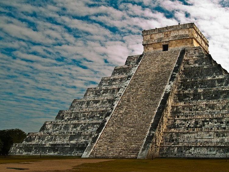 Туры в Мексику  | Пирамида Кукулькан | Турагентство Мультипасс | 8 (499) 653-6300