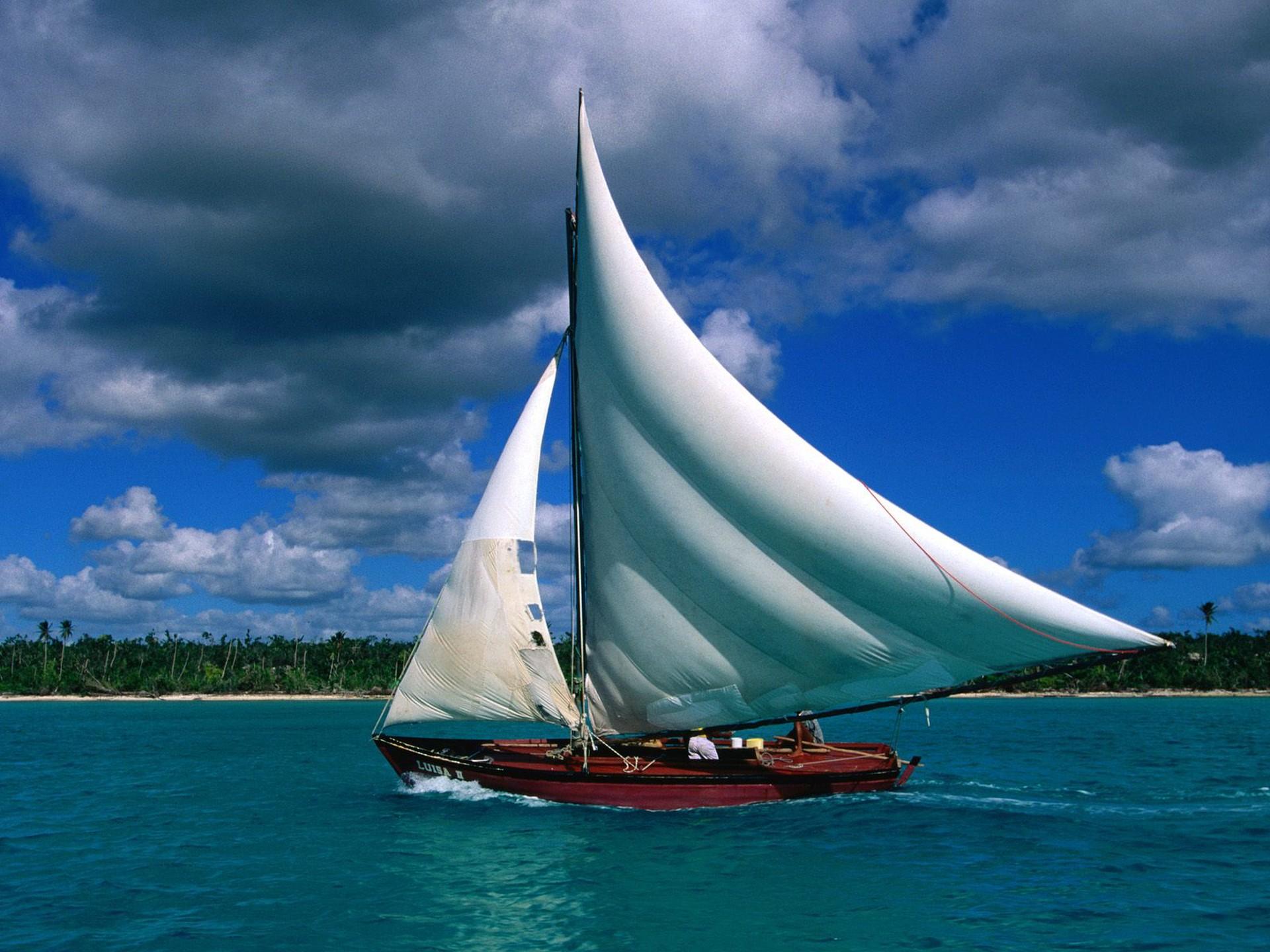 Яхты в Ла Романа