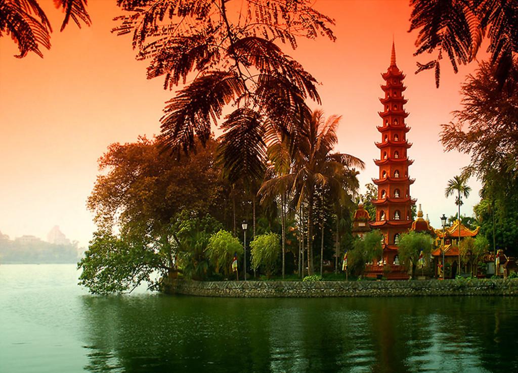 Туры во Вьетнам | Турагентство Мультипасс | 8 (499) 653-6300