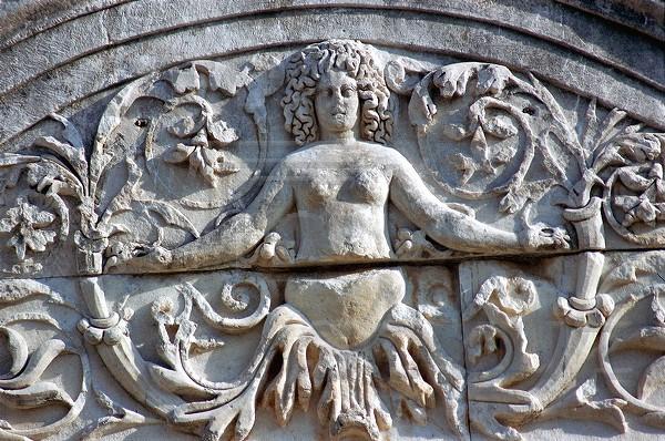 Эфес   Храм Адриана   Турагентство Мультипасс   8 (499) 653-6300