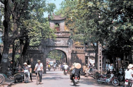 Туры во Вьетнам | Ханой. Старый город | Турагентство Мультипасс | 8 (499) 653-6300