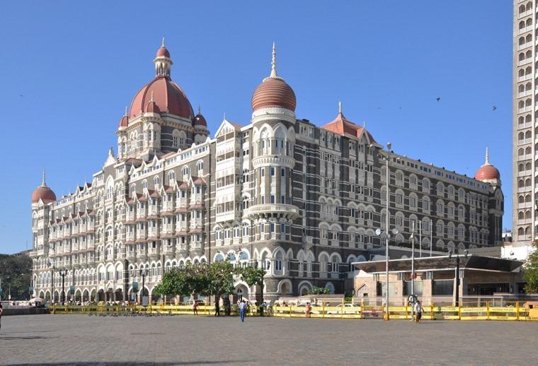 Туры в Индию | Бомбей | Турагентство Мультипасс | 8 (499) 653-6300