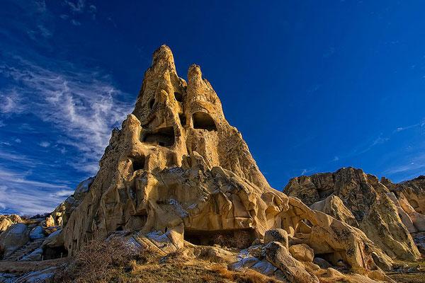 Каппадокия | Турция| Турагентство Мультипасс | 8 (499) 653-6300