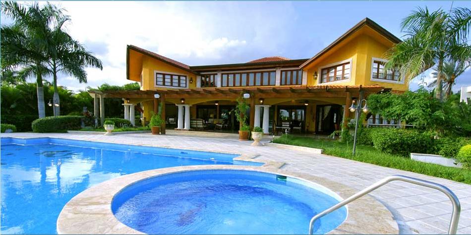 Отель Каса де Кампо