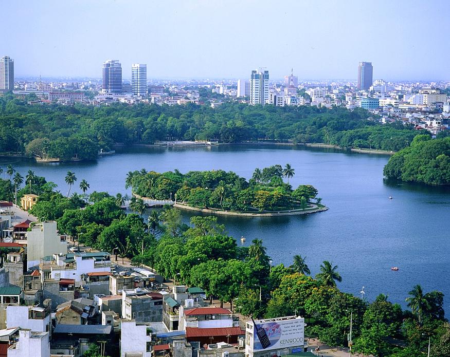 Туры во Вьетнам | Ханой | Турагентство Мультипасс | 8 (499) 653-6300