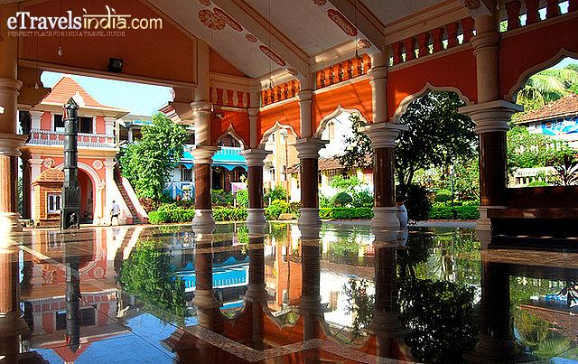 Туры в Индию | Бомбей | Храм Махалакшми | Турагентство Мультипасс | 8 (499) 653-6300