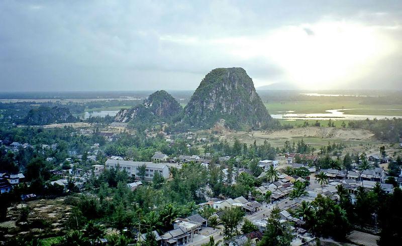 Туры во Вьетнам | Дананг. Мраморные горы | Турагентство Мультипасс | 8 (499) 653-6300