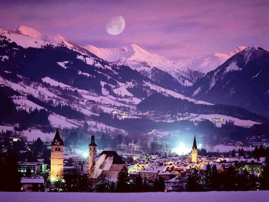 Горнолыжные туры в Австрию | Турагентство Мультипасс | 8 (499) 653-6300