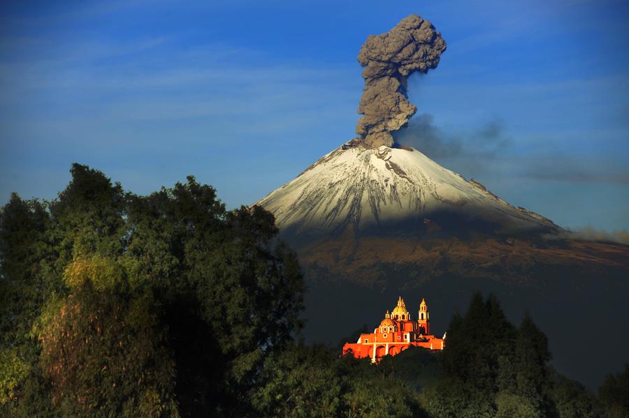 Туры в Мексику  | Горный туризм | Турагентство Мультипасс | 8 (499) 653-6300