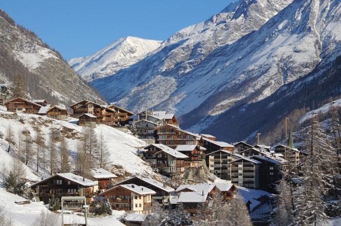 Горнолыжные туры в Швейцарию | Турагентство Мультипасс | 8 (499) 653-6300