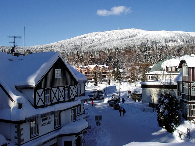 Горнолыжные туры в Чехию | Турагентство Мультипасс | 8 (499) 653-6300