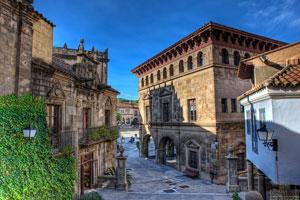 poble-espanol