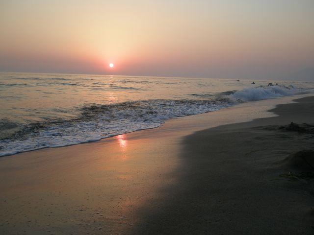 Туры в Турцию | Пляж Патара | Турагентство Мультипасс | 8 (499) 653-6300