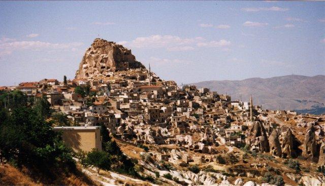 Туры в Турцию | Подземный город Деренкую | Турагентство Мультипасс | 8 (499) 653-6300