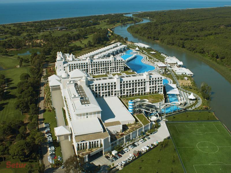 Туры в Турцию | Белек | Отель Titanic Deluxe Belek 5* | Турагентство Мультипасс | 8 (499) 653-6300