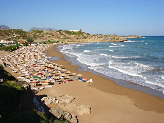 Туры в Сиде | Песчаные пляжи | Турагентство Мультипасс | 8 (499) 653-6300