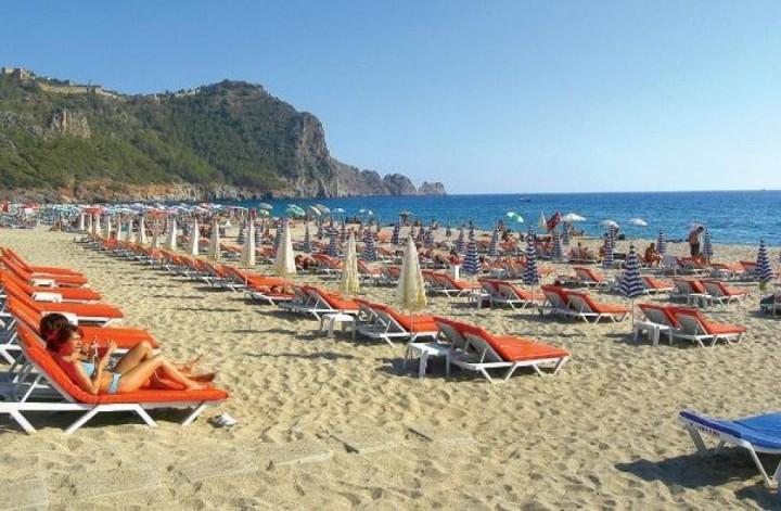 Туры в Анталию | Пляжи Анталии | Турагентство Мультипасс | 8 (499) 653-6300