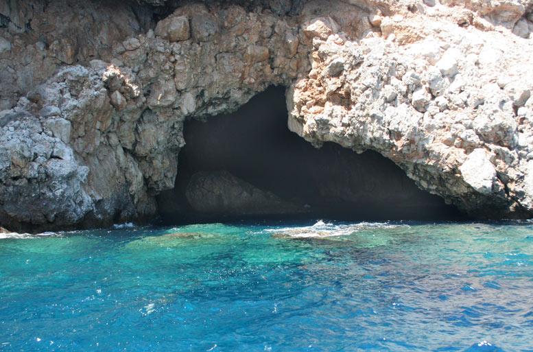 Туры в Аланию |  Пещера влюбленных | Турагентство Мультипасс | 8 (499) 653-6300