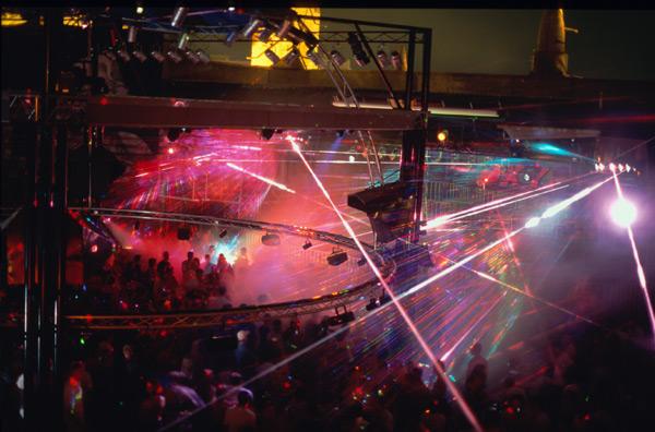 Туры в Сиде | Ночной клуб OXYD | Турагентство Мультипасс | 8 (499) 653-6300