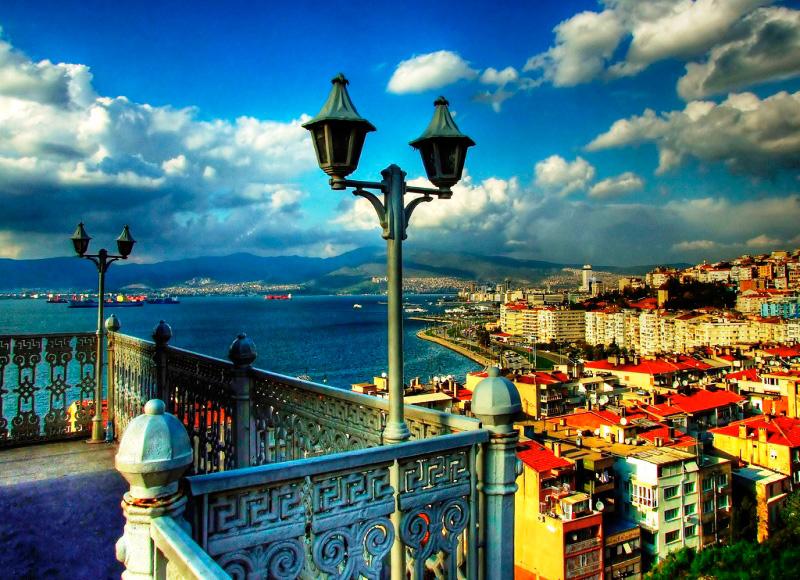 Туры в Измир | Турагентство Мультипасс | 8 (499) 653-6300