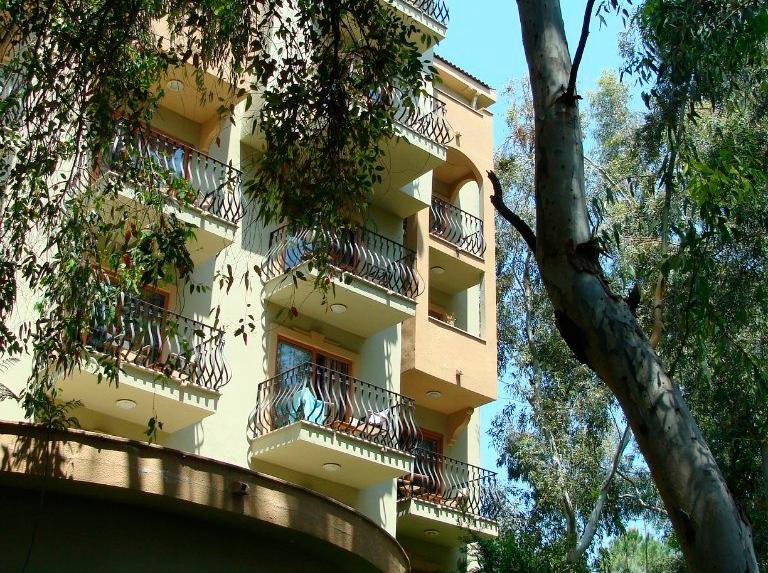 Отель Jacaranda Club & Resort 5* | Белек | Мультипасс 8 (499) 653-6300