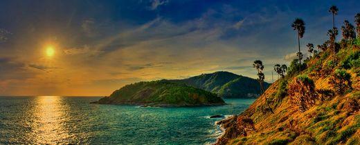 Мыс Прхромтхем | Остров Пхукет | Туристическое агентство Мультипасс | (499) 653-6300