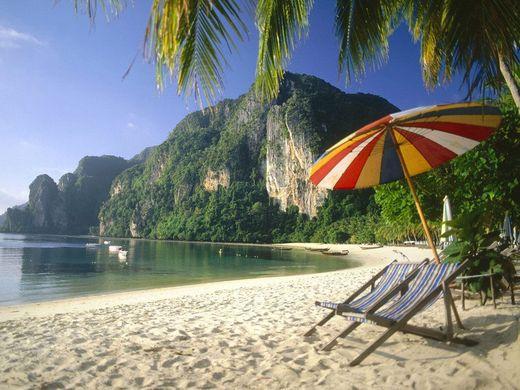 Остров Пхукет | Туристическое агентство Мультипасс | (499) 653-6300