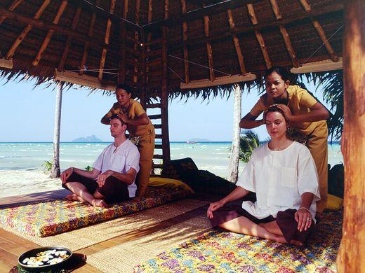 Массажный салон на Пхи Пхи | Турагентство Мультипасс | 8 (499) 653-6300
