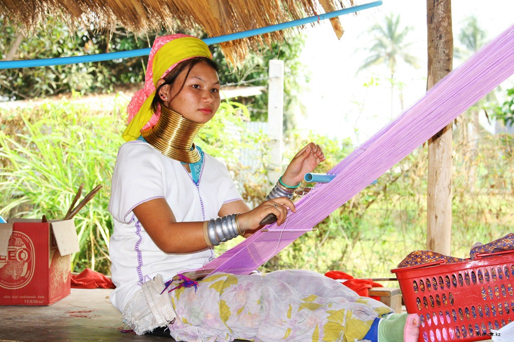 Паттайя | деревня Карен | Туристическое агентство Мультипасс | (499) 653-6300