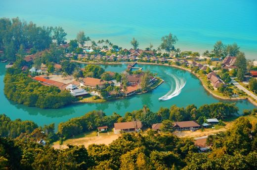 Отель Klong Prao Resort 3*  Остров Чанг   Туристическое агентство Мультипасс   (499) 653-6300