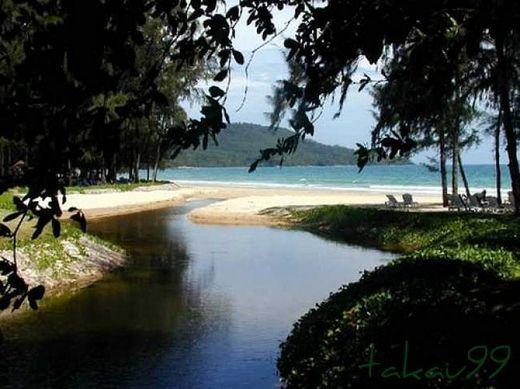 Пляж Клонг Муанг | Провинция Краби | Туристическое агентство Мультипасс | (499) 653-6300