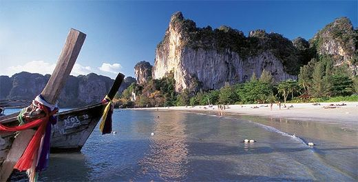 Пляж Пак Нам | Турагентство Мультипасс | 8 (499) 653-6300