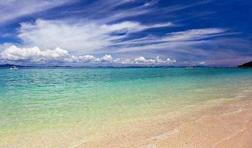Пляж Лаем Тонг | Турагентство Мультипасс | 8 (499) 653-6300