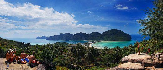 Остров Пхи Пхи Дон | Турагентство Мультипасс | 8 (499) 653-6300