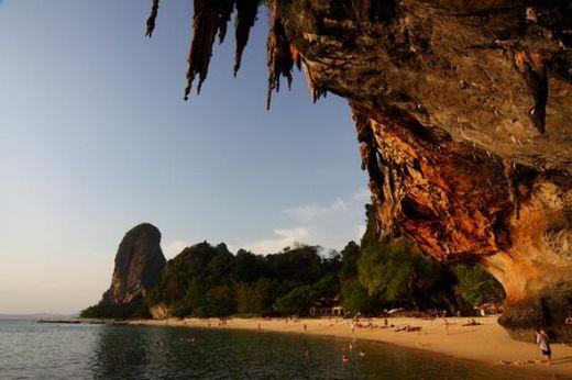 Пляж полуострова Райли | Провинция Краби | Туристическое агентство Мультипасс | (499) 653-6300
