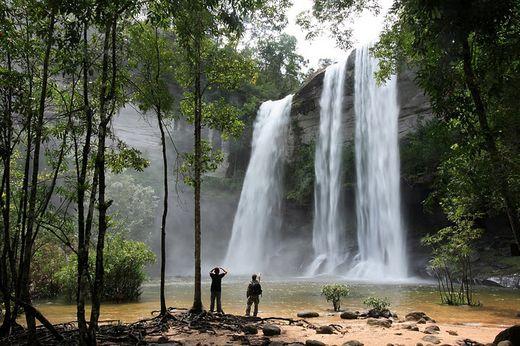 Водопады Краби | Туристическое агентство Мультипасс | (499) 653-6300